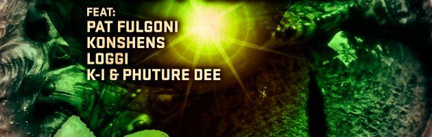 D-Region & Code – Madness
