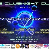 Trance Clubnight Classics vol.VI – Another Dimension