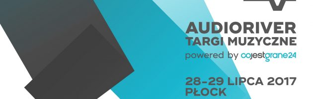 Program BURN Stage i targów muzycznych na Audioriver 2017