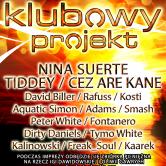 Klubowy Projekt / Plaża Mierzyn/Międzychód / Wejście FREE!