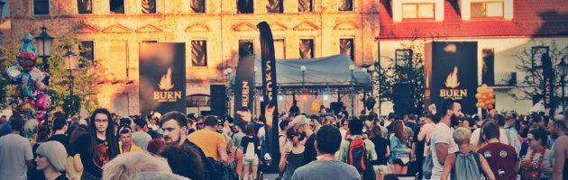 Audioriver – coroczne święto dla fanów muzyki elektronicznej