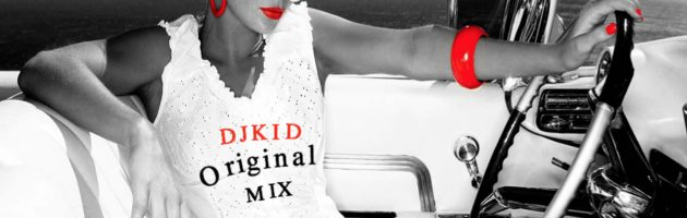 Kid Castilla – Love Funk & Forward
