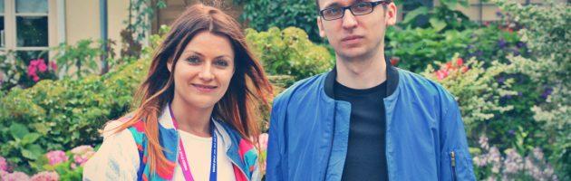 Muzyczny duet czyli wywiad z Last Blush