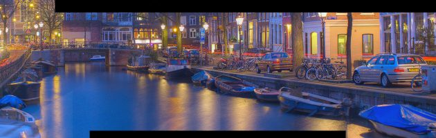 VA – The Amsterdam Album