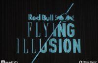 Red Bull Flying Illusion – Warszawa 3,4.11.2017