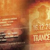 Trance Your Life Vol.8 B-DAY Night with Martin Soundriver & Friends