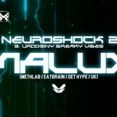 Neuroshock 2 with Malux / 3. Urodziny BV / Sfinks700