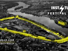 Rusza Instytut Festival 2018 Music & Art!