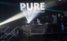 PURE Festival 09.12.2017