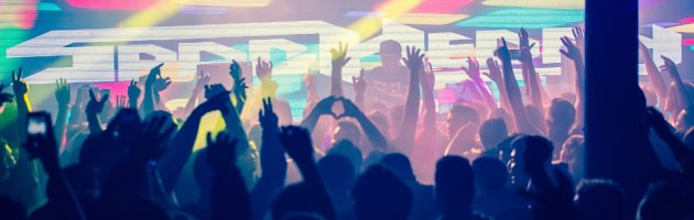 """""""DJ"""" – nowy film o  środowisku kultury klubowej"""