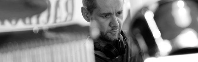 O techno i Audioriver w wywiadzie z Siasią