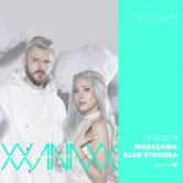 XXANAXX Ciepło Tour