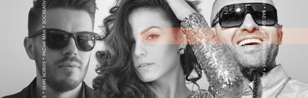 Sean Norvis feat. Alexandra Mitroi & Pacha Man – Bad Girls
