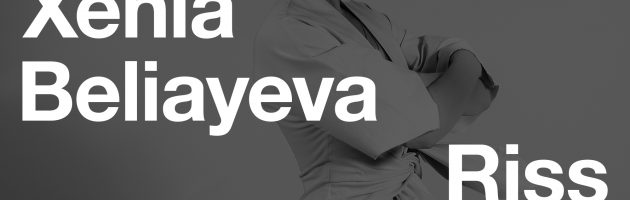 Xenia Beliayeva – Riss