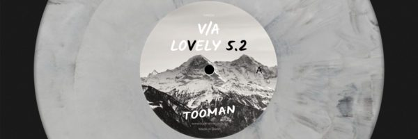 Various Artists – Lovely 5.2 (Tooman Records)