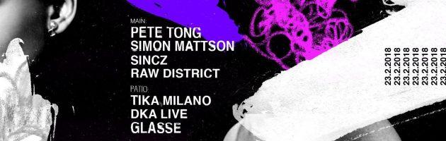 Pete Tong  wystąpi w Warszawie!