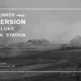 Techno Bunker pres. Introversion/Thomas Luke w/ Bear'lin Station