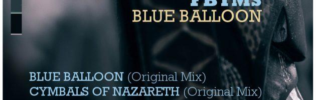 FBTMS – Blue Balloon