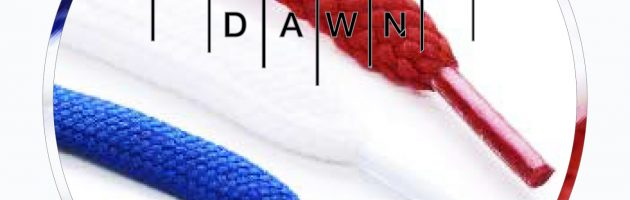 Darkest Before Dawn VA – Bootlaced VA