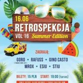 Retrospekcja 16 Summer Edition