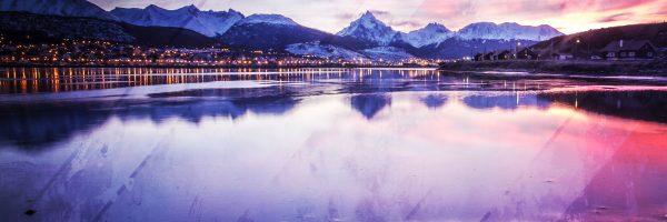 Braulio Stefield – Ushuaia