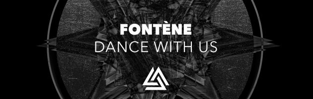 Fontène – Dance with Us Ep
