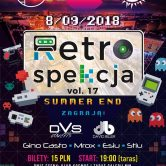 Retrospekcja 17 Summer End