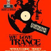 WE LOVE TRANCE CLUB EDITION 029 OPEN AIR & CLASSICS EDITION