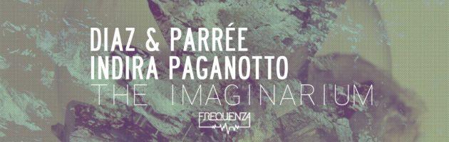Diaz & Parrée, Indira Paganotto