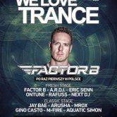 We Love Trance Club Edition 030