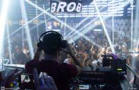 Fotorelacja – Klubowa na Maxxxa – DJ Brooks, Explosion Club 16.11.2018