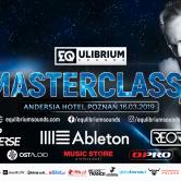 Masterclass 2 – Warsztaty produkcji muzyki Trance