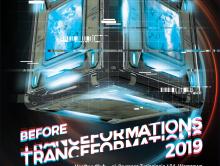 Essential Vibes pres. Before Tranceformations 2019 VooDoo Club, Warszawa – 09.02.2019