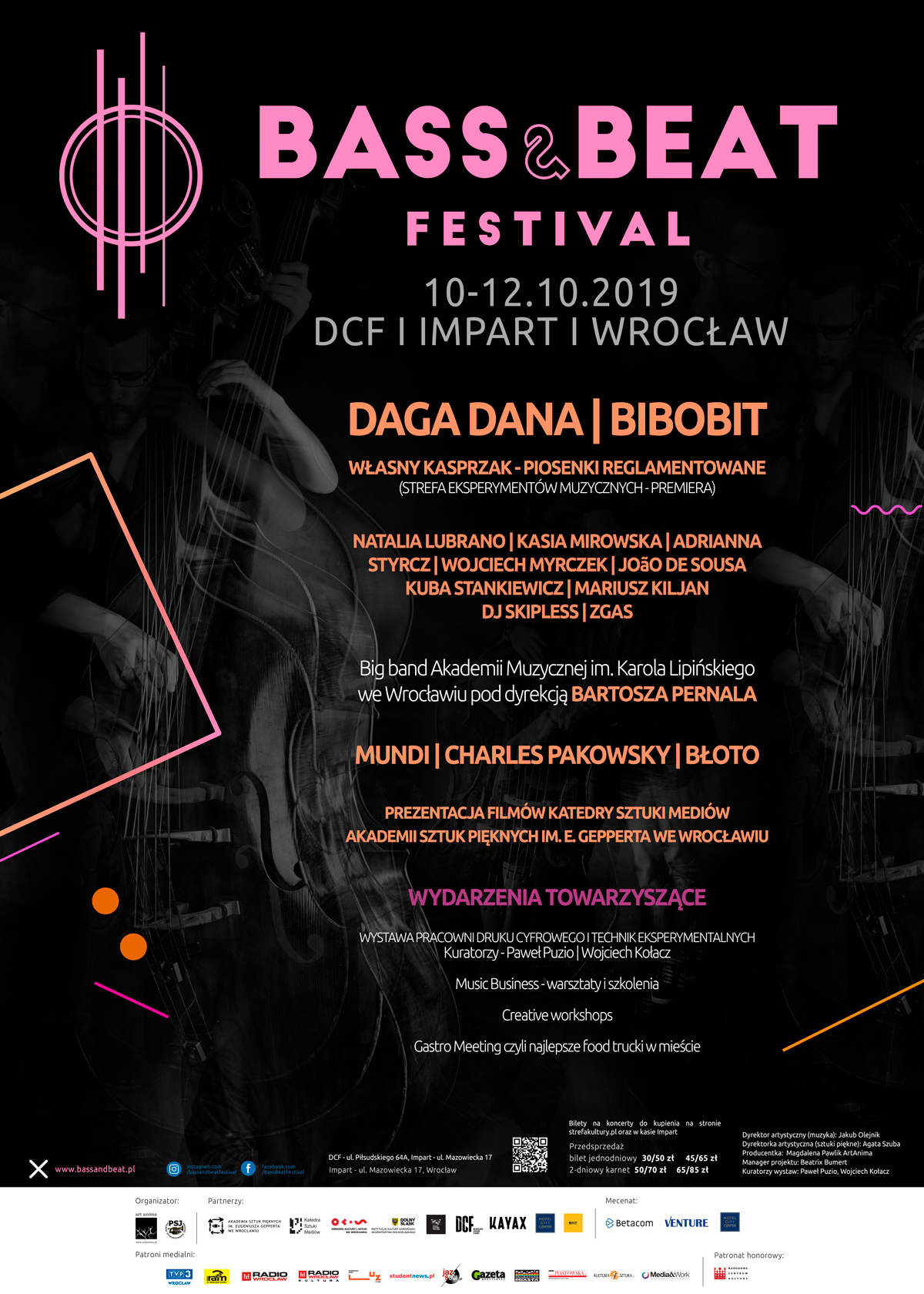 Bass and Beat Festival 2019