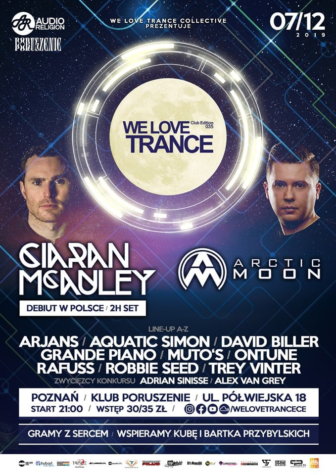 We Love Trance Club Edition 035