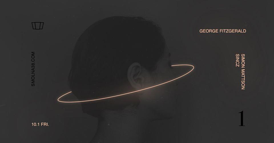 10.01.2020 Smolna: George Fitzgerald