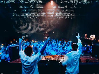 Portal muzyki klubowej, portal muzyki elektronicznej
